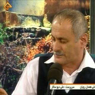 علی دیوسالار