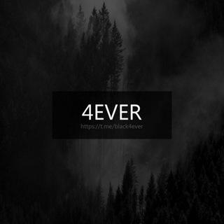 .Black4ever
