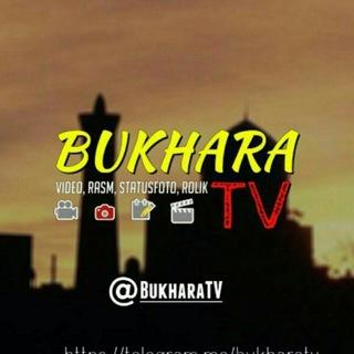 BUKHARA TV (Rasmiy Kanal)