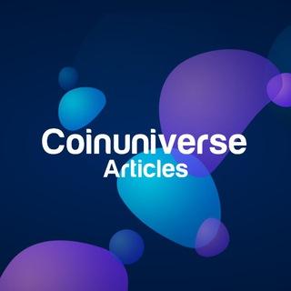Coinuniverse - Articles