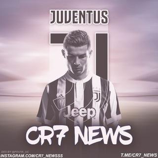 CR7 NEWS