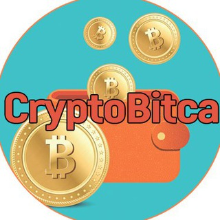 CryptoBitca - telegram channel