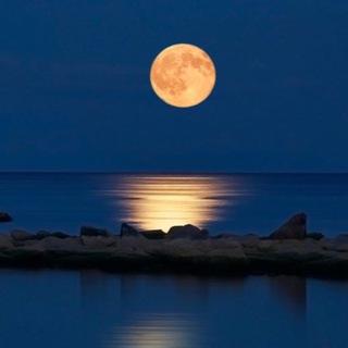 ماه قبيله