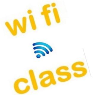 Wi Fi Class