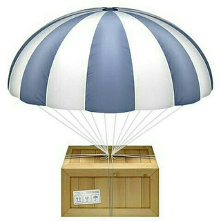 Free special airdrops