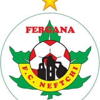 FC Neftchi Ferghana