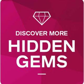 Hidden Gems Multibaggers
