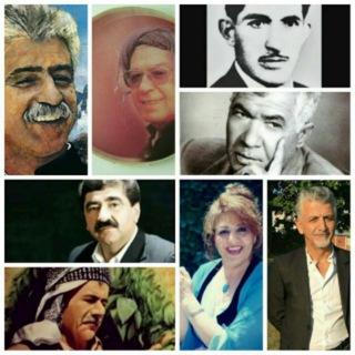 Hunarmandani kurd