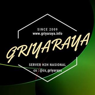 Info GRIYA RAYA || CS: @cs_griyaraya