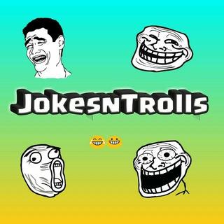 Jokes & Trolls