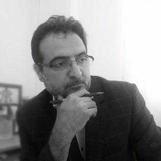 کانال اشعار محمدرضا کاکائی(شفای اصفهانی)