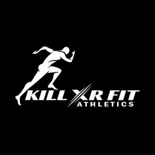 Killerfit Athletics - telegram channel