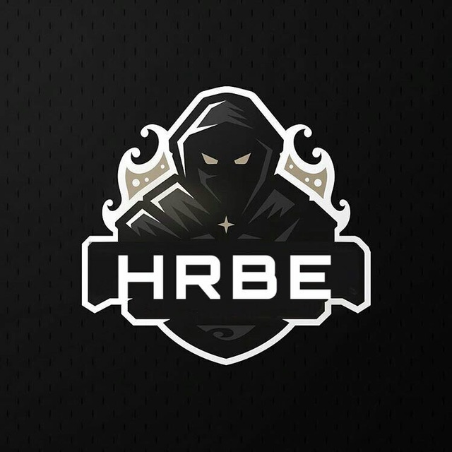 • FOR SELL #HRBE