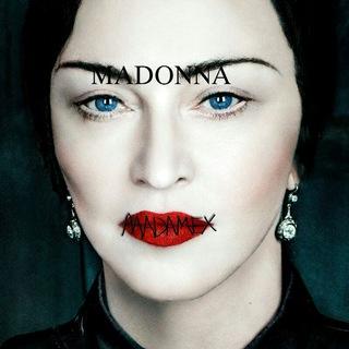 Madonna Chat - telegram channel