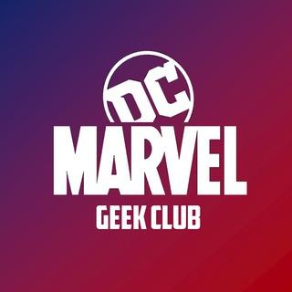 Marvel DC-Geek club