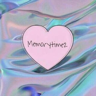 MemoryTime??