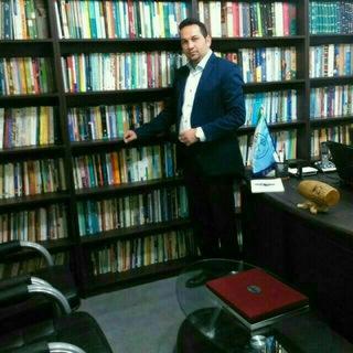 کانال حقوقی دکتر میرمحمدی