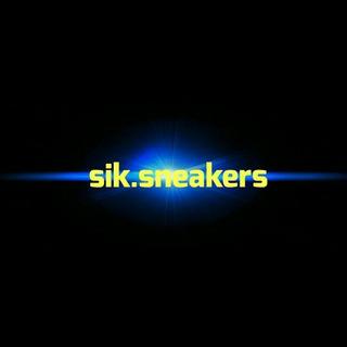 SIK.SNEAKERS ??
