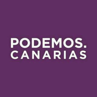 Noticias Podemos Canarias