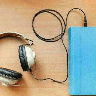 ??بیایید کتاب بشنویم
