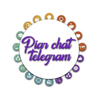 Piar Chat Telegram - telegram channel