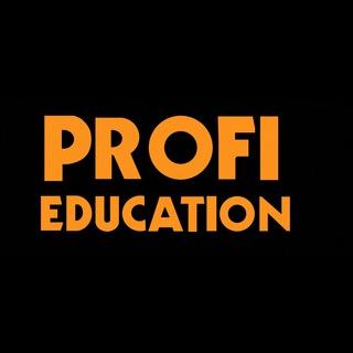 PROFI EDUCATION ✅