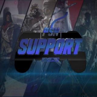 PSN   SUPPORT