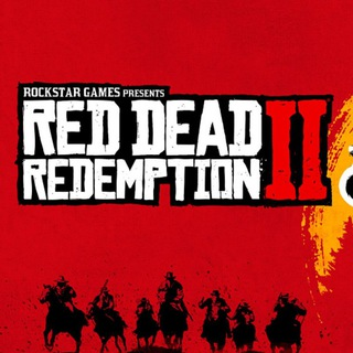 RED DEAD REDEMPTION 2 ITALIA - telegram channel
