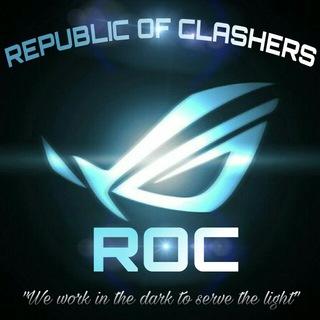 REPUBLIC OF CLASHERS™