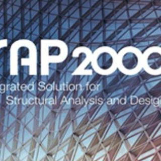 فیلم آموزش SAP2000