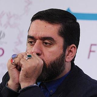 واگويه / سيد محمود رضوي