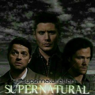 Supernatural Fan