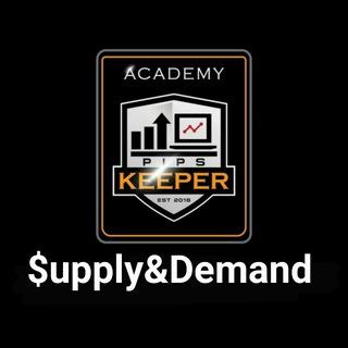 PKA - Supply & Demand