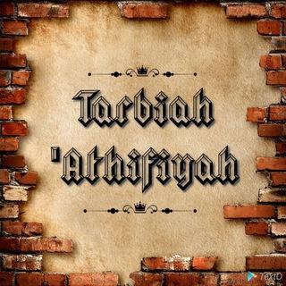 Tarbiah_'Athifiyah ❤️
