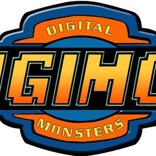 [TéConPastas] Digital Monsters (Digimon)