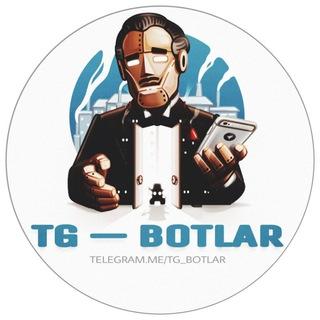 TG — BOTLAR