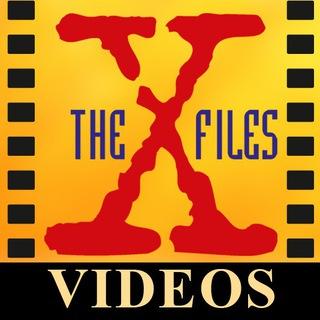 The x files videos