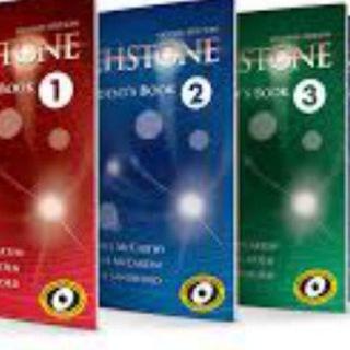 Touchstone1,2,3,4 Quiz