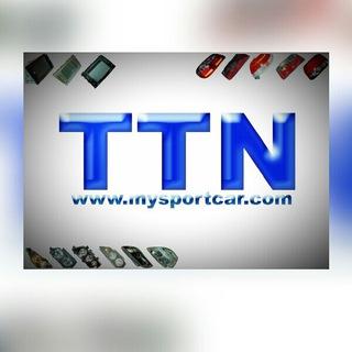 لوازم جانبی خودرو - آفرود - TTN- فروشگاه کلاسیک