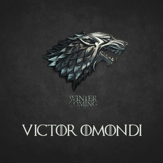 Victor Omondi ✔