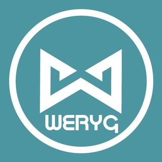 ?WeRYG ™ - telegram channel
