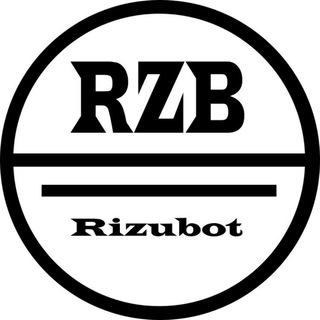 Rizubot International - telegram channel