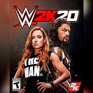 WWEfansIR Game