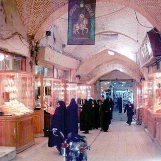 زنجان بازاری