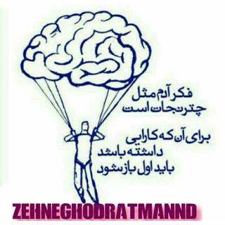 ذهن قـــــــدرتمند